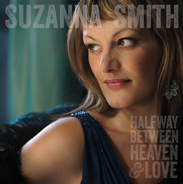 Bay Area vocalist Suzanna Smith