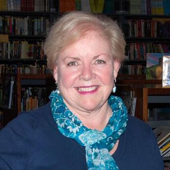 FAL Board Member Eileen Bitten