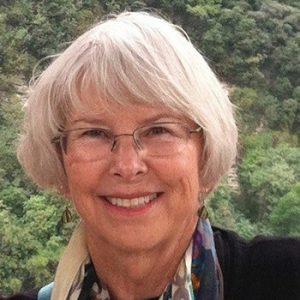 FAL Board member Karen Roemer