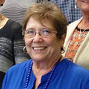 FAL Board Member Marlene Grcevich