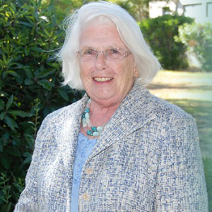 Board Member Honora Murphy