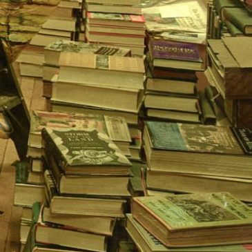 Donate books after Sept. 1