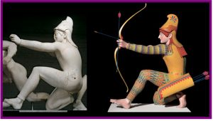 Art Docent Talk - Gods in Color - Polychromy in the Ancient World @ Alameda Free Library, Stafford Room | Alameda | California | United States