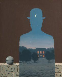 Art Docent Program: Rene Magritte @ Alameda Main Library