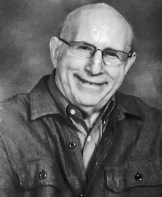 Alameda loses stalwart library supporter Carl Halpern