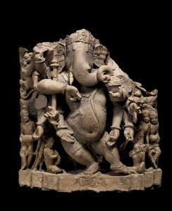 Timeless Traditions: Indian Art Docent Presentation @ Alameda Main Library