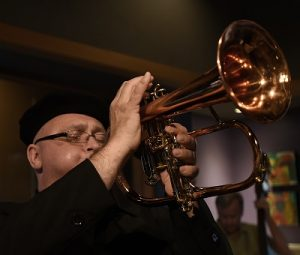 Live @ the Library Concert: Dmitri Matheny Quintet @ Alameda Free Library, Main Branch | Alameda | California | United States