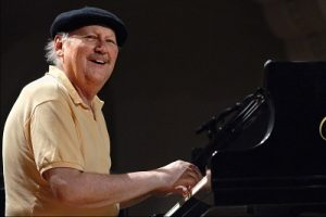 Live@theLibrary: Larry Vuckovich Quintet with Alvon Johnson @ Alameda Free Library, Main Branch