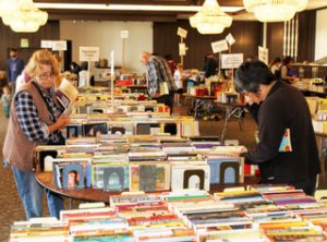 2019 Friends of the Alameda Library Book Sale
