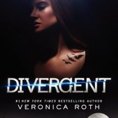 Divergent Movie Tie-in Edition (divergent Series)