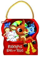 Rudolph's Bag Of Toys (rudolph The Red-nosed Reindeer)