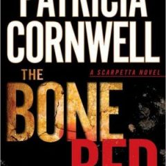 The Bone Bed (scarpetta)