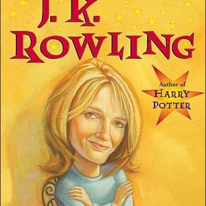 Conversations with J. K. Rowling