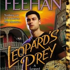 Leopard's Prey (a Leopard Novel)