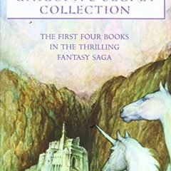 The Unicorn's Secret Collection (the First Four Books In The Thrilling Fantasy Saga)