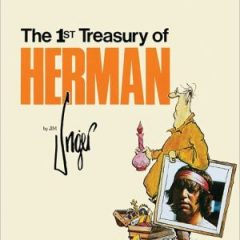 The 1st Treasury of Herman