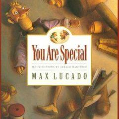 ou Are Special (max Lucado's Wemmicks)