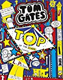 Tom Gates – Top Of The Class (nearly)