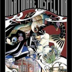 Nightmare Inspector: Yumekui Kenbun, Volume 5