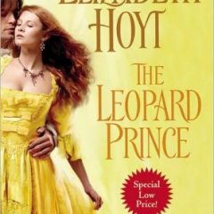 The Leopard Prince (Princes Series #2)