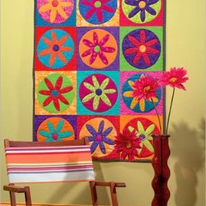 Cool Girls Quilt: More Than 15 Fresh, Fun And Funky Projects (that Patchwork Place)