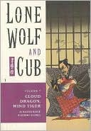Lone Wolf And Cub 7: Cloud Dragon, Wind Tiger