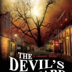 The Devil's Orchard (cain Casey Series)