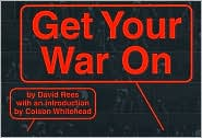 Get Your War On: Comic Strips