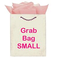 Small Grab Bag of books