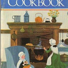 The Old farmers almanac colonial cookbook""