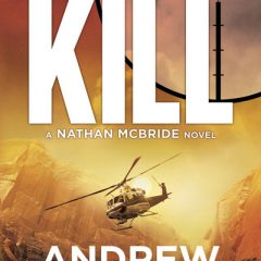 Forced To Kill (nathan Mcbride)