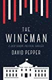 The Wingman (jack Sharpe) (volume 2)
