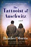 Cilka's Journey, The Librarian of Auschwitz, The Tattooist of Auschwitz 3 Books Collection Set