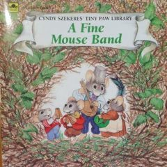 A Fine Mouse Band