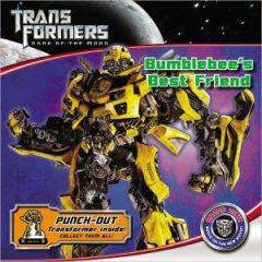 Transformers Dark Of The Moon: Bumblebee's Best Friend
