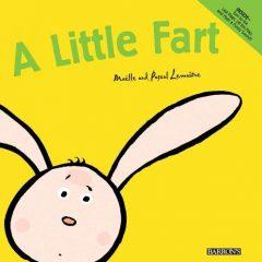 A Little Fart (a Little… Books)