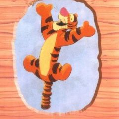 What Tiggers Do Best (disney's Winnie The Pooh)