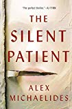 [1250301696] [9781250301697] The Silent Patient -Hardcover