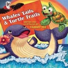 Whales' Tails & Turtle Trails