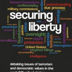 Securing Liberty – Debating Issues Of Terrorism And Democratic Values In The Post-9/11 United States