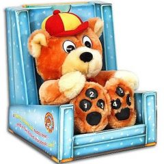 Goldilocks And The Three Bears Read-along Kit