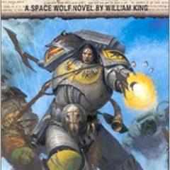 Grey Hunter (space Wolf Series / Warhammer 40,000)