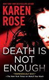 Death Is Not Enough (The Baltimore Series)