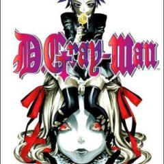 D.Gray-Man, Vol. 5