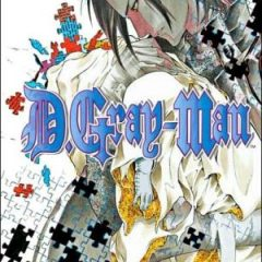 D.Gray-Man, Vol. 7