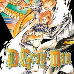 D.Gray-Man, Vol. 8