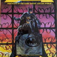 Batman Masterpieces: Portraits of the Dark Knight and His World