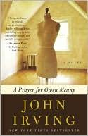 A Prayer for Owen Meany: A Novel (Ballantine Reader's Circle)