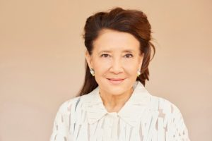Friends @ Home Author Webinar   Jung Chang Discusses Her Books