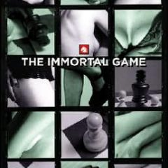 Immortal Game (August Riordan Mysteries)